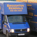 Broughton Removals